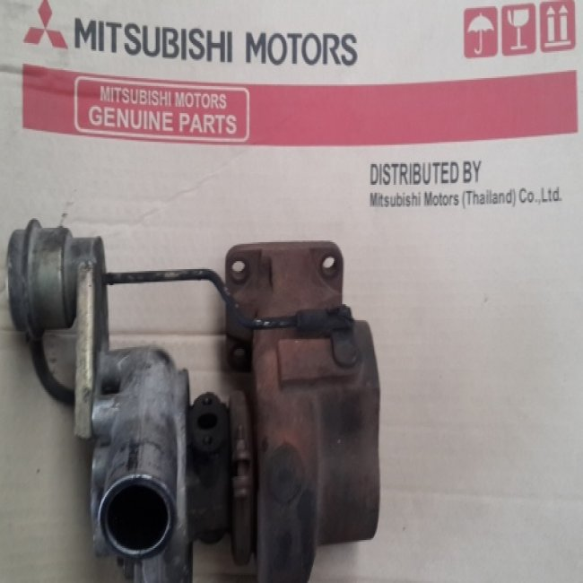 MİTSUBİSHİ CANTER FE 659 ÇIKMA TURBO